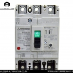 Breaker Mitsubishi Model:NV125-CV,3P 100A