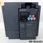 Inverter mitsubishi model:FR-E720S-2.2K (สินค้าใหม่)