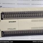 PLC MODEL:FX2N-64MT-ESS/UL [MITSUBISHI]