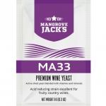 Mangrove Jack's MA33