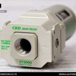 FILTER REG. MODEL:DT3000-15-W [CKD]