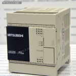 PLC MODEL:FX3S-20MR/ES [MITSUBISHI]