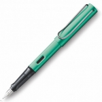 Lamy AL-star Bluegreen Fountain Pen