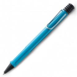 Lamy Safari Aquamarine Ballpoint pen (Special Edition 2011).