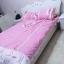 Pre-Order ผ้าปูที่นอนเจ้าหญิง มี 5 สี เลือกสีด้านในค่ะ thumbnail 42
