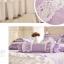 Pre-Order ผ้าปูที่นอนเจ้าหญิง มี 5 สี เลือกสีด้านในค่ะ thumbnail 27