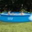 สระน้ำเป่าลม Intex Easy Set Pool (12 ฟุต) thumbnail 1