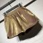 กางเกงสีทอง เบอร์ L thumbnail 2