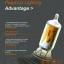 ไฟตัดหมอกขา H11(HALOGEN LAMP) thumbnail 2