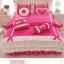 Pre-Order ผ้าปูที่นอนเจ้าหญิง มี 5 สี เลือกสีด้านในค่ะ thumbnail 32
