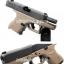 WE G27 Glock 27 Gen3 (tan ทราย)