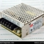POWER SUPPLY MODEL:NES-35-24 [MEAN WELL] thumbnail 1