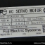 AC SERVO MOTOR MODEL:GYC401DC1-SA [FUJI] thumbnail 2