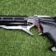 New.ปืนทรงแข่งขันMaruzen APS-3 オリジナル Limited Edition 2018 Extreme Shooting HandGun ✔Weight 1030gr. ✔Length 410cm. ✔Barrel Length 210mm. ✔ระบบโยกปั๊ม Air Cocking System ✔ความแรง ~280Fps. muzzle velocity ✔บรรจุลูก 6