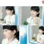 ต่างหูสไตล์เกาหลี A080-A082 thumbnail 7
