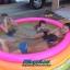 สระว่ายน้ำเป่าลม Intex (6 ฟุต) thumbnail 6