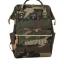 กระเป๋า Anello ขนาด mini สี Camo ลายทหารสีเข้ม ของแท้ นำเข้าจากญี่ปุ่น พร้อมส่ง thumbnail 3