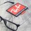 Rayban RX 5342D 2000โปรโมชั่น กรอบแว่นตาพร้อมเลนส์ HOYA ราคา 3,500 บาท thumbnail 2