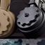 New.G&P 1500rd Attack Type Drum Magazine for M4/M16 AEG (BK) ราคาพิเศษ