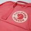 กระเป๋าเป้ Fjallraven Kanken Classic สี ชมพู Peach Pink พร้อมส่ง thumbnail 9