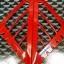 ของแต่ง MSX125 ข้างถัง MSX สามเหลี่ยม ลายเส้น งานABS thumbnail 1