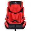 คาร์ซีท Fico รุ่น HB619 สีแดง(คาร์ซีทรุ่นนี้เหมาะสำหรับเด็กอายุ 9 เดือน - 12 ปี)