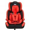 คาร์ซีท Fico รุ่น HB637 สีแดง (คาร์ซีทรุ่นนี้เหมาะสำหรับเด็กอายุ 9 เดือน - 12 ปี)
