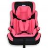 คาร์ซีท Fico รุ่น HB619 สีชมพู (คาร์ซีทรุ่นนี้เหมาะสำหรับเด็กอายุ 9 เดือน - 12 ปี)