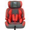 คาร์ซีท Fico รุ่น HB635 สีแดง/เทา (คาร์ซีทรุ่นนี้เหมาะสำหรับเด็กอายุ 9 เดือน - 12 ปี) สำเนา สำเนา