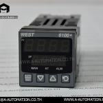 Temperature WEST Model:P6100
