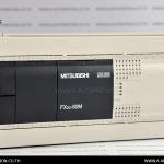 PLC MODELl:FX3G-60MT/ESS [MITSUBISHI]
