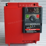 INVERTER MODEL:VFNC3-2037P [TOSHIBA]