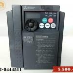 ขาย Inverter Mitsubishi Model:FR-E720S-0.75K (สินค้าใหม่)