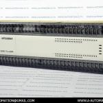 PLC MODEL:FX2N-80MR-ES/UL [MITSUBISHI]