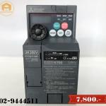 ขาย Inverter Mitsubishi Model:FR-E720-0.4KNC (สินค้าใหม่)