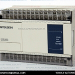 PLC MODEL:FX1N-40MR-ES/UL [MITSUBISHI]
