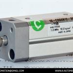 CYLINDER MODEL:10-CDQSB12-20DM [SMC]