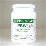 Five Star PBW Cleaner 4 oz.