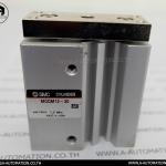 กระบอกลม SMC Model:MGQM12-30 (สินค้ามือสอง)