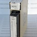 PLC MODEL:C200H-OD212 [OMRON]