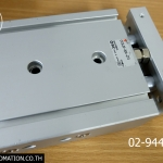 กระบอกลม SMC Model:CXSL32-30A-Z73 (สินค้ามืแสอง)