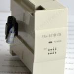 PLC MODEL:FX2N-8EYR-ES/UL [MITSUBISHI]