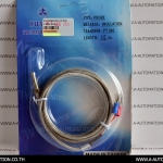 สาย THERMOCOUPLE MODEL:PT100,1.5M