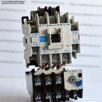 MAGNETIC MODEL:MS0-N21 [MITSUBISHI]