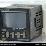 COUNTER MODEL:H7CX-A4W-N [OMRON]
