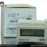 Counter Omron Model:H7EC-NV