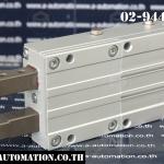 ขายกระบอกลม SMC Model : MIW20-20DAS (สินค้าใหม่)