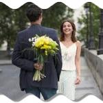 วิธีการเลือกดอกไม้ให้ผู้หญิง