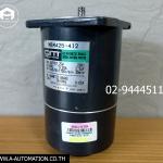 Motor Gear Oriental Model:MBM425-412 (สินค้ามือสอง)