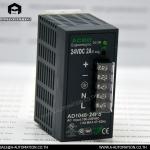 POWER SUPPLY MODEL:AD1048-24FS [ACRO]